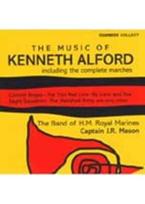 Royal Marines (The) - Music Of Kenneth Alford, The