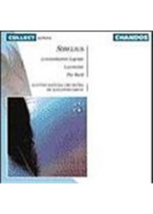 Sibelius: Orchestral & Vocal Works
