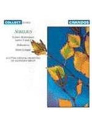 Sibelius: Orchestral Works