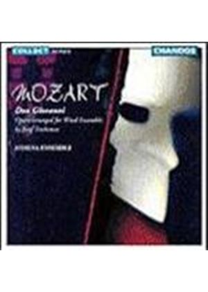 Mozart: Don Giovanni for Wind Ensemble