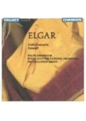 Elgar: Cello Concerto; Falstaff