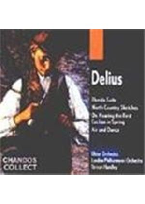 Delius: Florida Suite etc