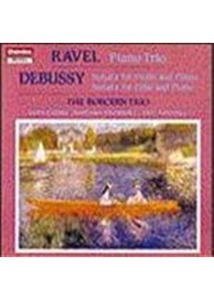 Debussy/Ravel: Chamber Works