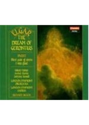 Elgar - DREAM OF GERONTIUS