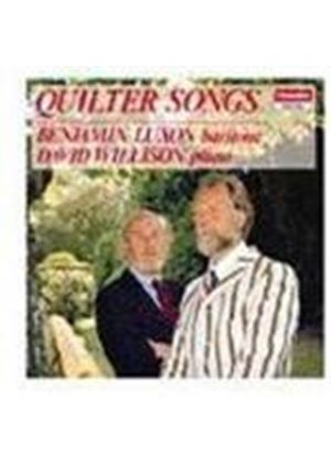 Quilter: Songs