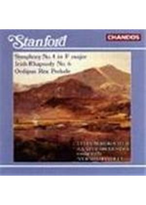 Stanford: Orchestral Works