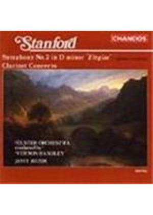 Stanford: Symphony No.2/Clarinet Concerto