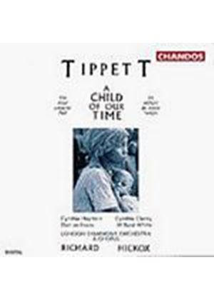 Michael Tippett - A Child Of Our Time (Music CD)