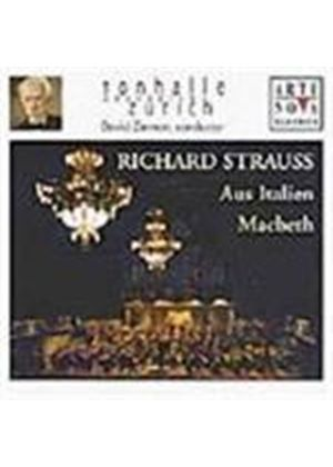 R. Strauss: Orchestral Songs, Vol.2