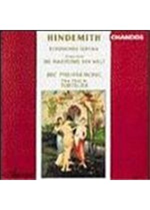 Hindemith: Symphonies