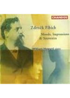 Fibich: Piano Works