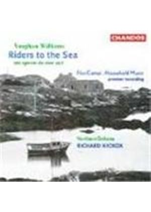 Vaughan Williams: Riders to the Sea etc.