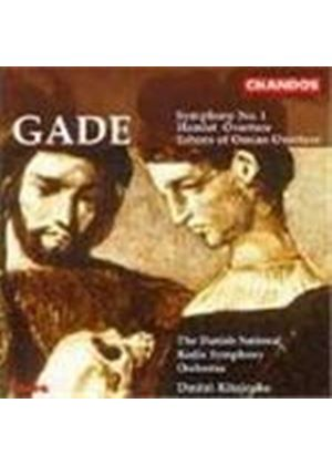 Gade: Orchestral Works