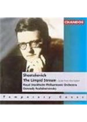 Shostakovich: The Limpid Stream-Suite from the Ballet