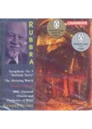 Rubbra: Symphony No 9 & The Morning Watch