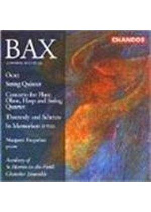 Bax: Chamber Works