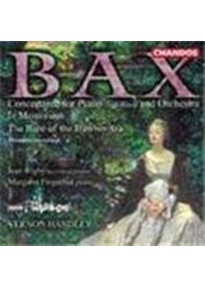 Bax: Orchestral & Vocal Works