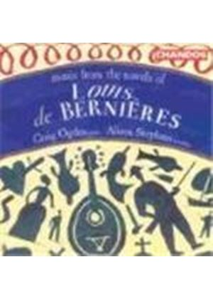 Craig Ogden & Alison Stephens - Music From The Novels Of Louis De Bernieres