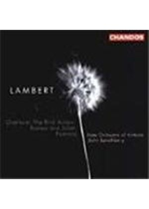Lambert: Romeo and Juliet & Pomona