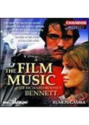 BBC Philharmonic Orchestra - Film Music Of Sir Richard Rodney Bennett, The