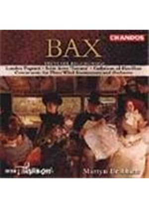 Bax: London Pageant etc