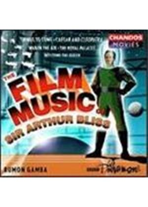 BBC Philharmonic Orchestra - Film Music Of Sir Arthur Bliss, The