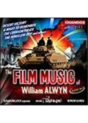 BBC Philharmonic Orchestra - Film Music Of William Alwyn Vol.2, The