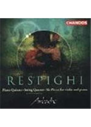 Respighi: Chamber Works