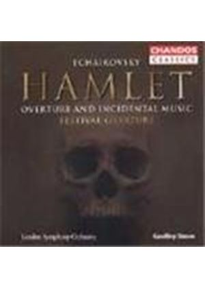 Tchaikovsky: Hamlet incidental music