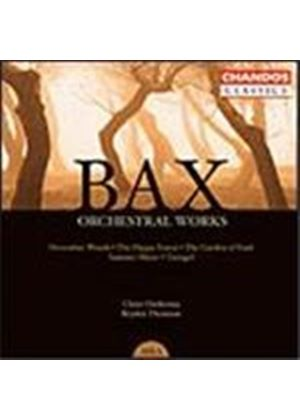 Bax: Orchestral Works Vol 3