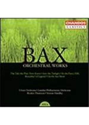 Bax: Orchestral Works Vol 4