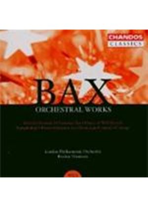 Bax: Orchestral Works Vol 5