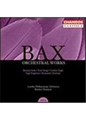 Bax: Orchestral Works Vol 6