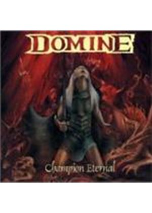 Domine - Champion Eternal (Music Cd)
