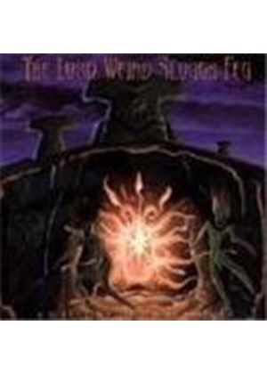 Lord Weird Slough Feg - Twilight Of The Idols (Music Cd)