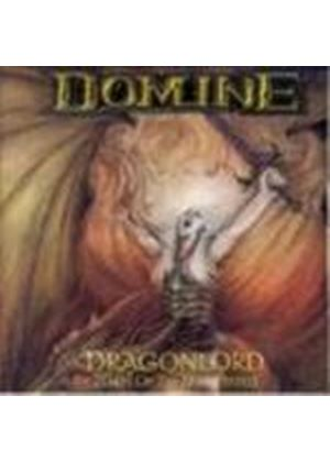 Domine - Dragonlord (Music Cd)