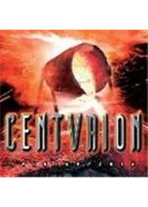 Centurion - Invulnerable (Music Cd)