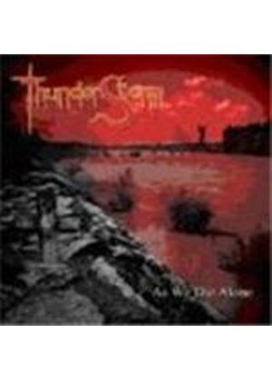 Thunderstorm - As We Die Alone [Digipak] (Music CD)