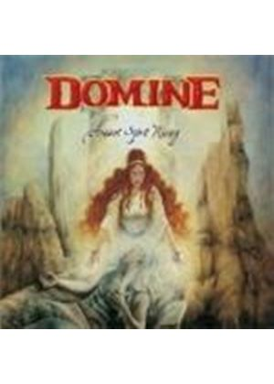 Domine - Ancient Spring Rising [Digipak]
