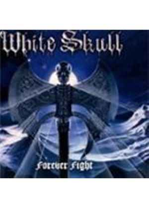 White Skull - Forever Fight [Digipak] (Music CD)
