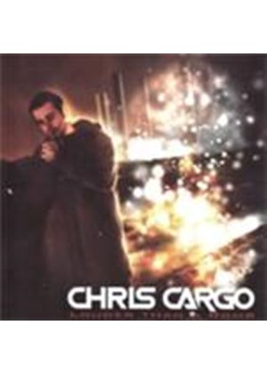 Chris Cargo - Louder Than A Bomb (Music CD)