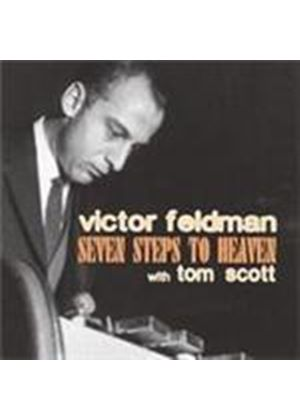 Victor Feldman & Tom Scott - Seven Steps To Heaven (Music CD)