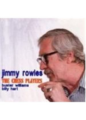 Jimmy Rowles - Chess Players With Buster Williams And Billy, The (Music CD)