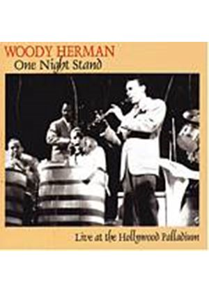 Woody Herman - One Night Stand: Live At The Hollywood Palladium March 1951 (Music CD)