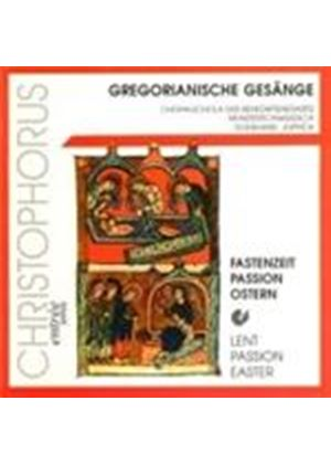 Gregorian Chants (Music CD)