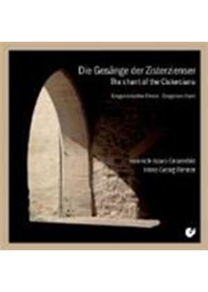 (The) Chant of the Cistercians (Music CD)
