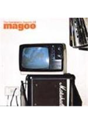 Magoo - Soateramic Sounds Of Magoo, The