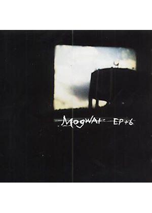 Mogwai - EP + 6 (Music CD)