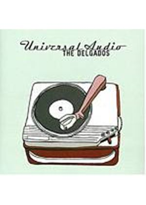 The Delgados - Universal Audio (Music CD)