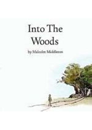 Malcolm Middleton - Into The Woods (Music CD)